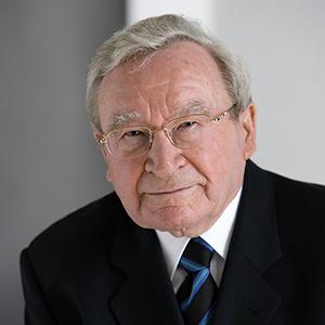 Prof. Artur Fischer